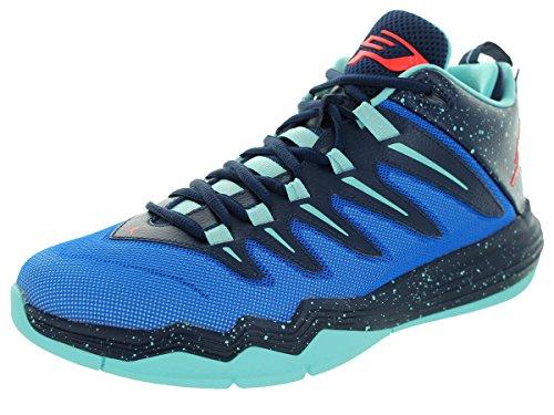 Nike Jordan Men's Jordan CP3.IX Soar/Infrared 23/Mid Navy...
