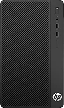 HP 280 G3 PC Microtower with Intel® Core i5 7th Genration 4 GB RAM 500 GB Hard Disk (Free DOS) Tower PCs at amazon