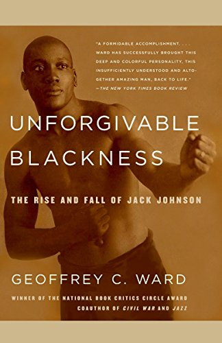 Search : Unforgivable Blackness: The Rise and Fall of Jack Johnson