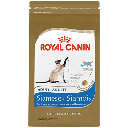 ROYAL CANIN BREED HEALTH NUTRITION Siamese dry cat food 51laW93ZpPL