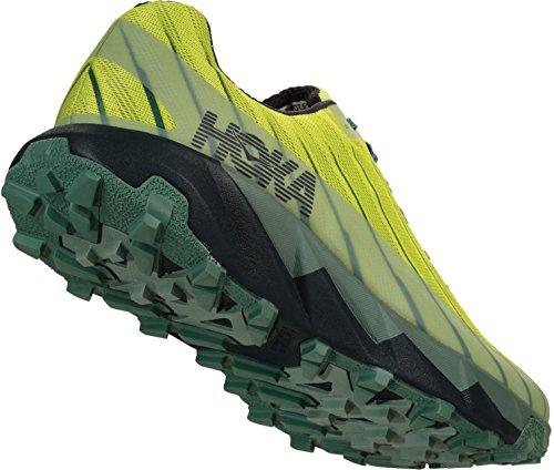 Green Torrent One de Men Chaussures One Sharp Hoka Running Chinos Green Shoes nbsp;de 2018 Sport Zq0xEOdZw
