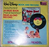 Walt Disney Story of Robin Hood