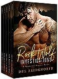 Rock Wolf Investigations: A Boxset
