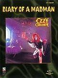 [(Diary of a Madman )] [Author: Ozzy Osbourne] [Nov-1996]