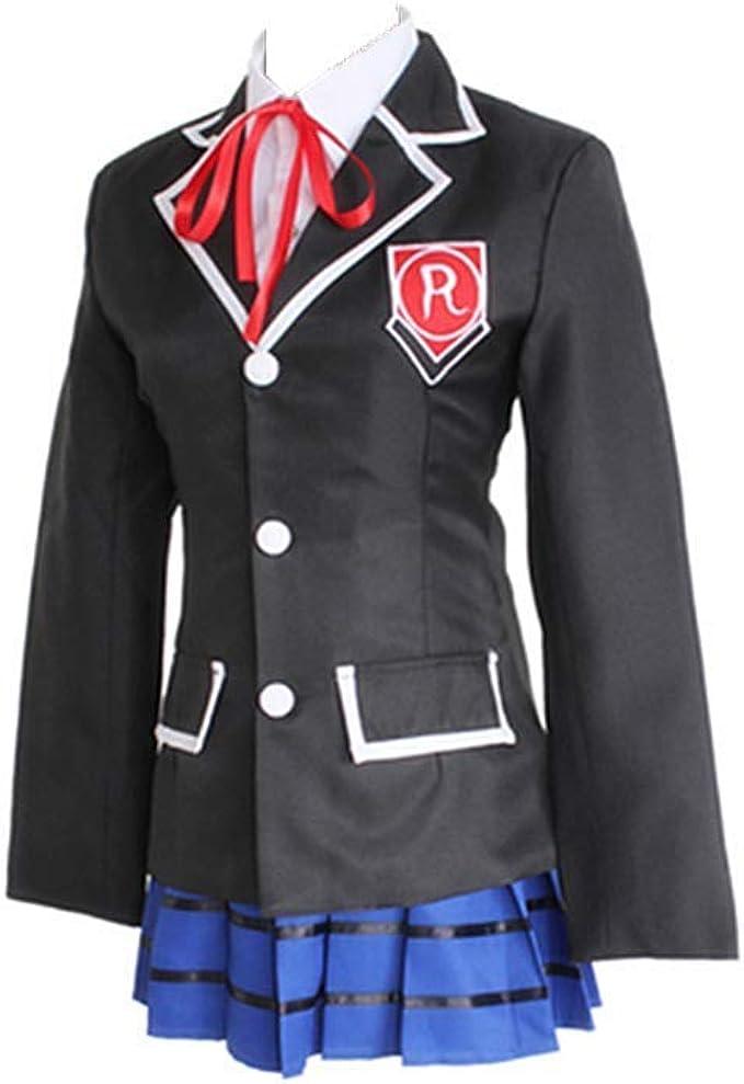 charous Disfraz de Kurumi para Disfraz de Anime con Fecha en ...