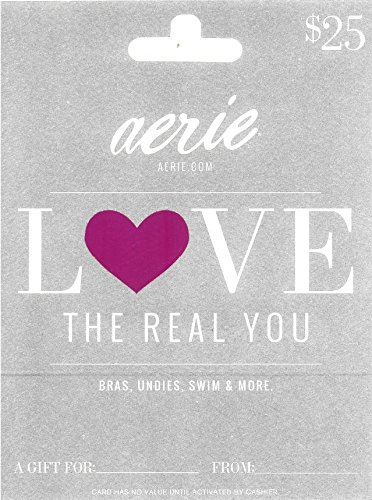 Aerie $25 Gift Card