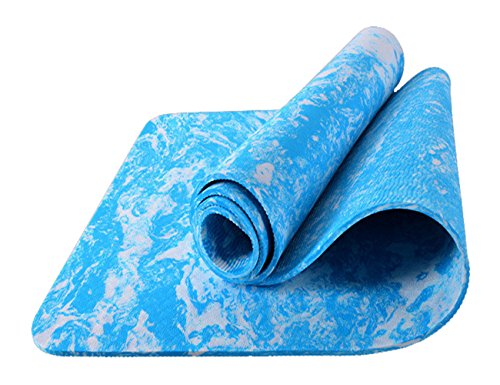 nuoyan Certified Goods 6mm Yoga Mat-BE price tips cheap