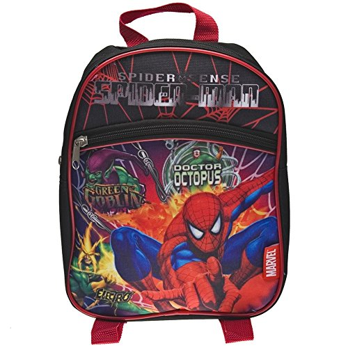 Spider-Man - Spider Sense Mini-Backpack