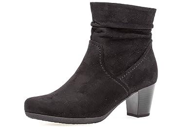468db83c18b9 Gabor Damen Ankle Boots 94.683,Frauen Stiefel,Ankle  Boot,Halbstiefel,Damenstiefelette,