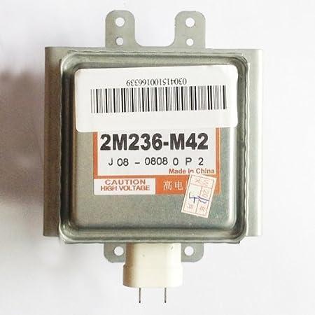 Panasonic Inverter Microwave Magnetron 2m236-m42