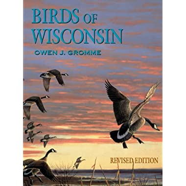 Birds of Wisconsin