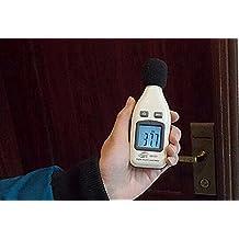 Ewin Digital Decibel Sound Level Meter Tester 30 dBA - 130 dBA