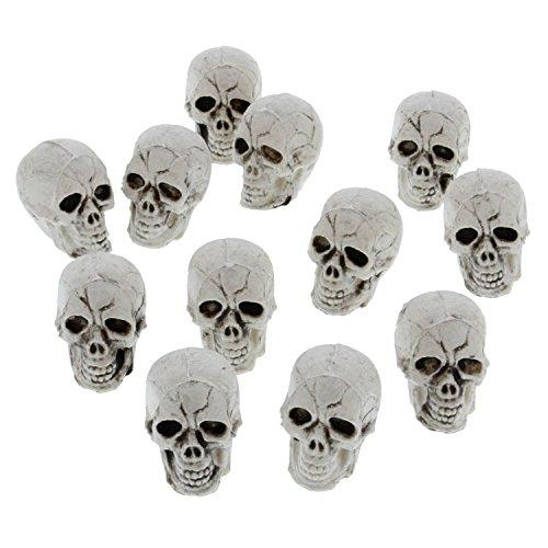 Halloween Haunters 12 Piece Bag of 2