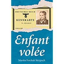 Enfant volée (French Edition)
