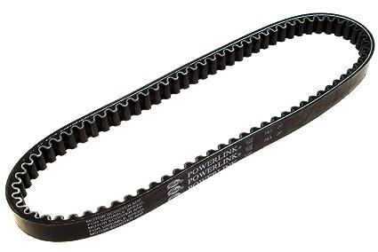 Amazon com: V-Belt CVT Drive Belt 743 20 30 fits GY6 125cc