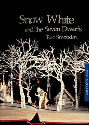 Book Snow White and the Seven Dwarfs (BFI Film Classics) by Eric Smoodin (2012-09-04)