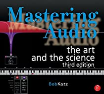 [EBOOK] Mastering Audio: The Art and the Science [P.P.T]