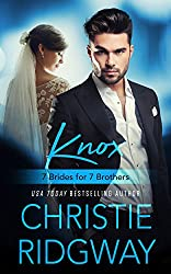 Knox: 7 Brides for 7 Brothers (Book 4)