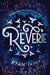Book Cover: Reverie