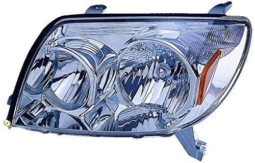Depo 312-1165L-UF Toyota 4Runner Driver Side Headlight Unit