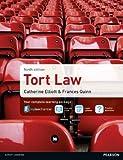 Tort Law MyLawChamber Premium Pack by Catherine Elliott (2013-07-09)