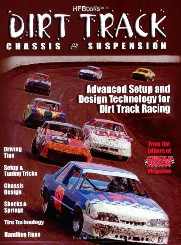 Dirt Track Chassis & Suspension by Circle Track Magazine (3-Jun-2007) Paperback