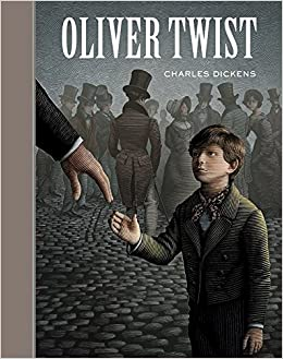 Oliver Twist Questions and Answers
