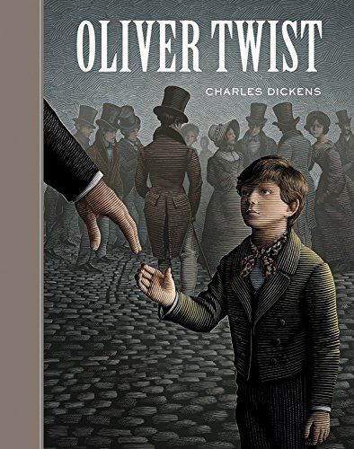 Oliver Twist (Sterling Unabridged Classics)