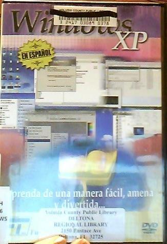 Education Operating Systems Windows - Windows Xp Spanish