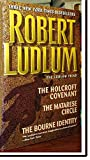 Download THE LUDLUM TRIAD The Holcroft Covenant, the Matarese Circle, the Bourne Identity in PDF ePUB Free Online