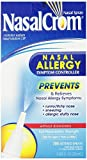 NasalCrom Nasal Spray 0.88 OZ - Buy Packs and SAVE (Pack of 4)