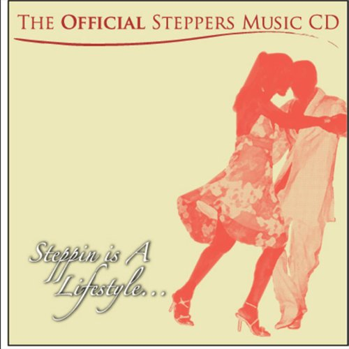 Official Steppers Music CD