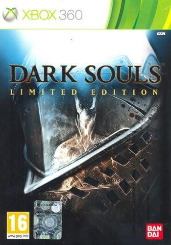 Namco Bandai Games Dark Souls, Xbox 360 - Juego (Xbox 360, Xbox ...