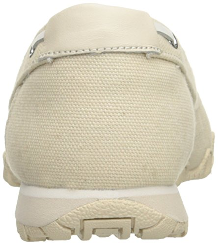 Sneakers basses Natural Skechers Canvas 48930 Beige femme aBTqwxzHw