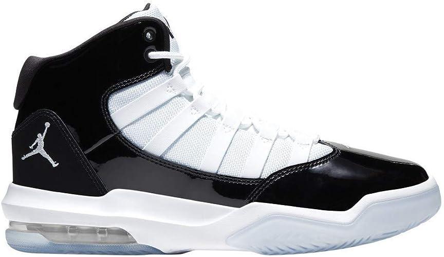 Air Jordan MAX Aura (GS), Zapatillas de Baloncesto para niño ...