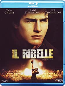 il ribelle (1983) (blu-ray disc) registi michael c [Italia] [Blu-ray]