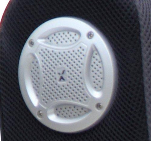 51lae5lOvoL - X-Rocker-5171401-Fox-Wireless-21-Sound-Video-Gaming-Chair