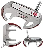 Odyssey White Hot XG Sabertooth Putter Steel Right Handed 34 in