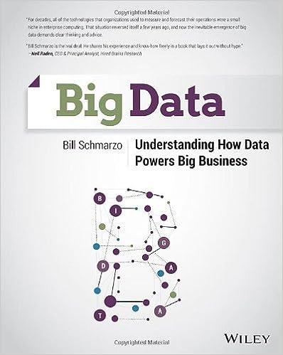 Big Data: Understanding How Data Powers Big Business ...