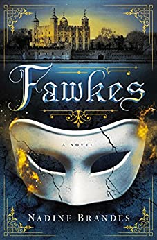 Fawkes: A Novel by [Brandes, Nadine]