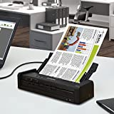 Epson Workforce ES-300W Wireless Color Portable