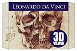 3D Viewer Leonardo Da Vinci, Claire Bampton, 1784040533