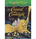 Carnival at Candlelight a Merlin Mission, Mary Pope Osborne and Sal Murdocca, 0439895030