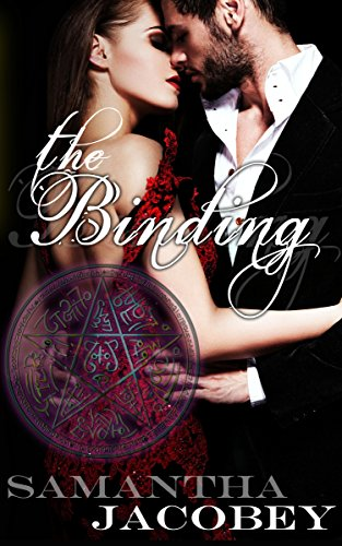 The Binding by [Jacobey, Samantha]