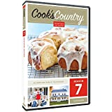 Cook's Country: Season 7 on DVD Oct 28