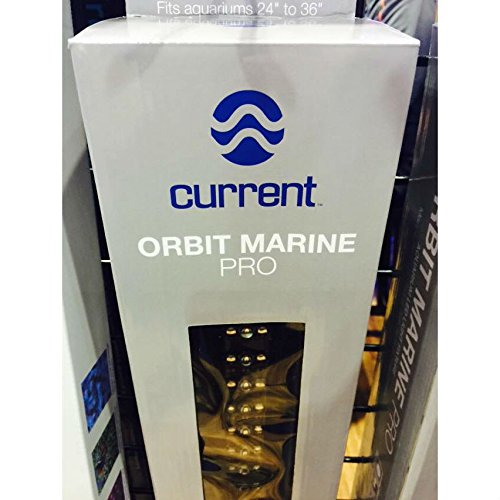 Orbit Marine Pro Current Usa Led 72 Quot Saltwater Aquarium