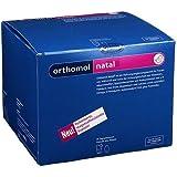 Orthomol Natal/Granules Capsules Combo Pack 30sachets 468g by Orthomol