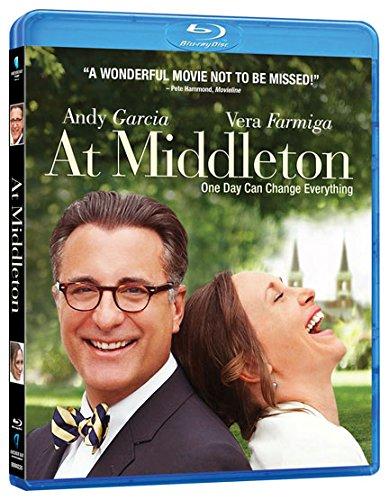 At Middleton [Blu-ray]
