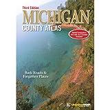 Universal Map Michigan County Atlas