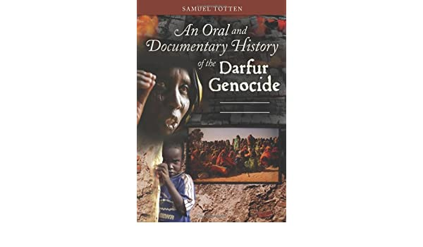 Om Oral and Documentary History of the Darf